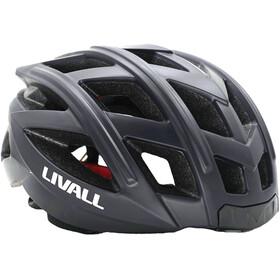 LIVALL BH60SE Casco multifunción incl. BR80, black